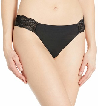 B.Tempt'd Women's B.Bare Thong Panty