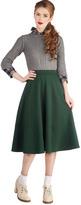 Green Living Consultant Skirt