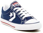 Converse Star Player Ev Oxford Navy Sneaker (Little Kid & Big Kid)