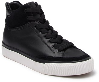 Rag & Bone RB Army High Top Sneaker