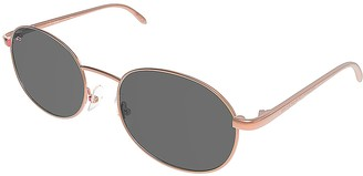 Privé Revaux Women's The Candy 53mm Polarized Round Sunglasses