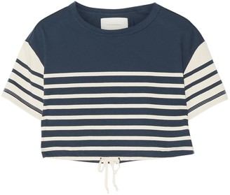 Solid & Striped Tops