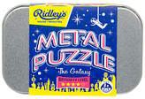 Ridley's Metal Puzzle