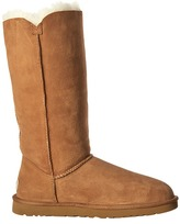 UGG Bailey Button Triplet Women's Boots