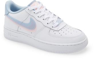 Nike Kids' Air Force 1 LV8 Sneaker