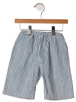 Makie Boys' Striped Shorts