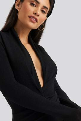 MANGO Discoves Dress Black