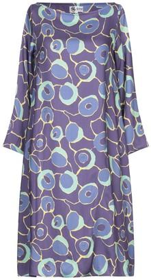 Bini Como Knee-length dresses - Item 34961274FM