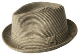 Bailey Of Hollywood Billy Breed Fedora