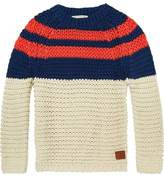 Scotch & Soda Chunky Sweater