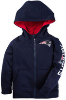Gerber New England Patriots Zip Hoodie, Infants (12-24 months)