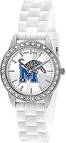 """Game Time Women's COL-FRO-MEM """"Frost"""" Watch - Memphis"""