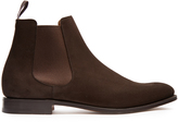 Church's Houston superbuck chelsea boots