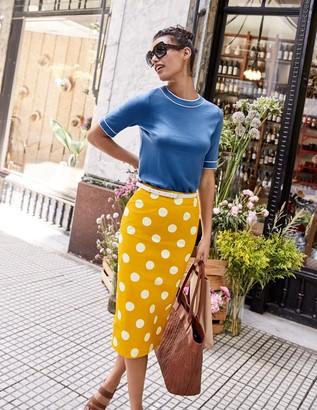 Chatterley Pencil Skirt