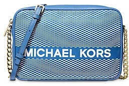 MICHAEL Michael Kors Jet Set Large Crossbody