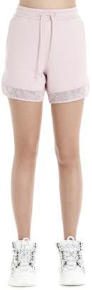 Kenzo Sport Logo Shorts