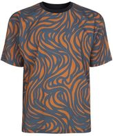 Wooyoungmi Swirl Print T-Shirt