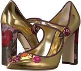 Dolce & Gabbana CD0901-AM943-HGF31 High Heels