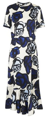 Marni Short-sleeved Dress
