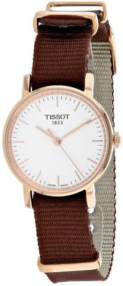 Tissot Women's Small Nato Watch