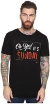 Kinetix Oh Yes Sunday T-Shirt