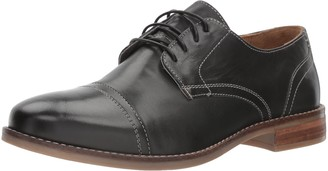 Nunn Bush Men's Chester Oxford Lace Up