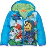 Nickelodeon Boy's Calling Pups Sweatshirt,(Manufacturer Size:3 Years)