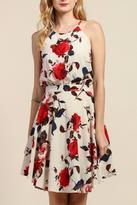 Soieblu The Brittany Dress