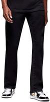 True Religion Men's Denim Pants and Jeans 2SB - Body Rinse Flap-Pocket Ricky Straight Jeans - Men & Big