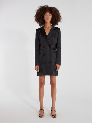 Milly Blazer Mini Dress