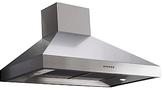 Britannia HOOD-BTH110-S Latour Chimney Cooker Hood, Stainless Steel