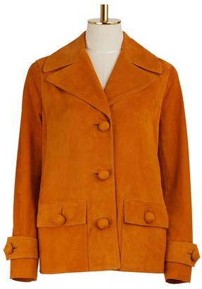 Tory Burch Holly Jacket