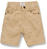 BOSS ORANGE Boys 5 Pocket Shorts
