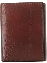 Thumbnail for your product : Bosca Old Leather Collection - Trifold Wallet