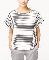 Max Mara Era Drop-Shoulder T-Shirt