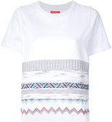Coohem Tricot Couture T-shirt