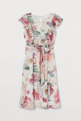 H&M MAMA Nursing dress