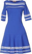 Vicedomini Short dresses - Item 34695586