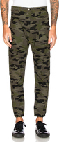 Mr. Completely Cargo Trousers