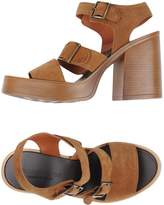 Fabrizio Chini Sandals - Item 11238127