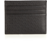 Tod's Embossed leather cardholder