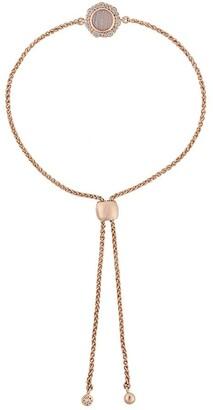 Astley Clarke Lace Agate Luna Kula bracelet