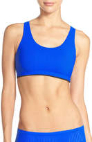 Commando Active Perforated Sports Bra
