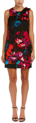 Trina Turk Hanai Sheath Dress