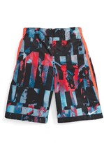 Nike Boy's 9 E Board Shorts