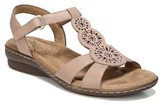Naturalizer Soul Belle Wedge Sandal