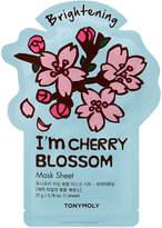 Tony Moly Tonymoly I'm Cherry Blossom Sheet Mask - (Brightening)