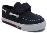 Nautica Boys' Little River Canvas Shoe.