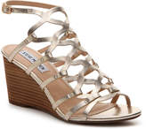 Steve Madden Christina Wedge Sandal - Women's