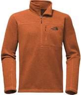 The North Face Gordon Lyons 1/4-Zip Fleece Pullover
